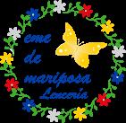 M de Mariposa