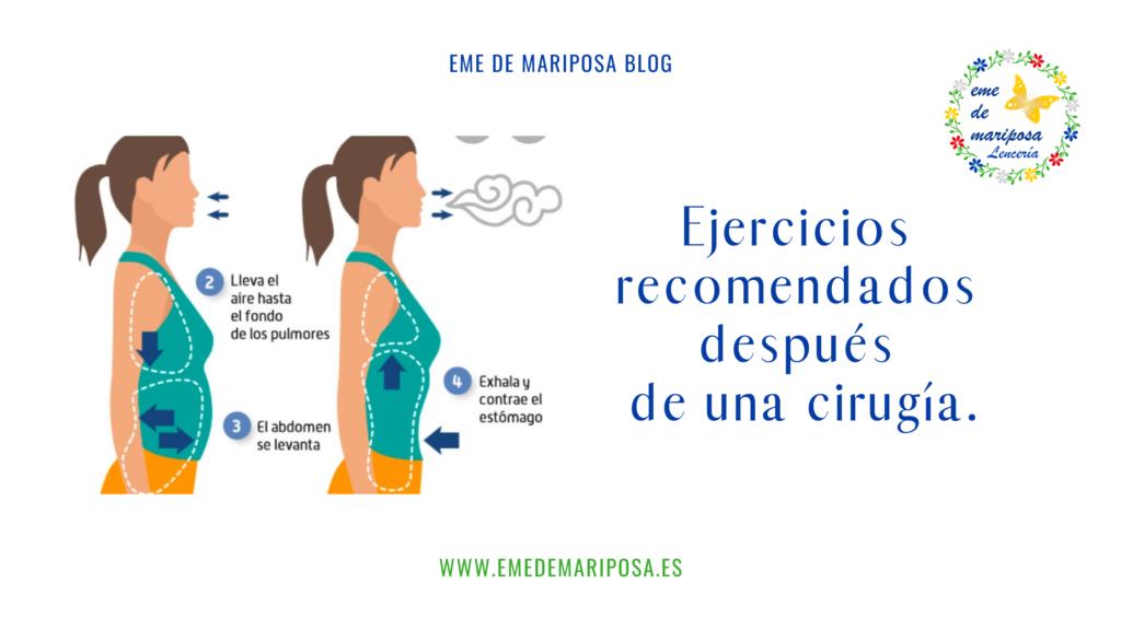 EME DE MARIPOSA BLOG 3.2 1024x576 - Ejercicios recomendados después de una cirugía.